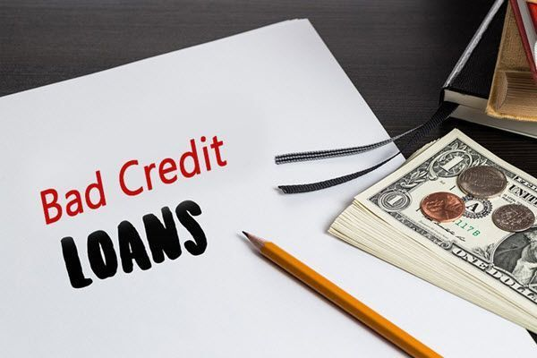 Photo of Best Tips For Getting Loans Approved While Having Bad Credit