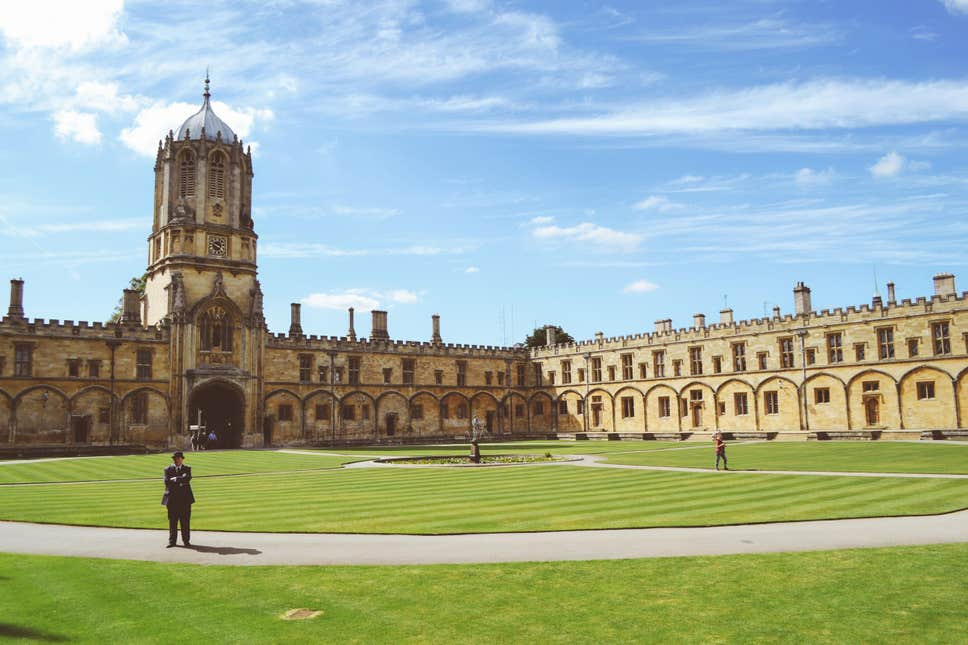 Photo of 4 Best Universities In The UK From Global Ranking
