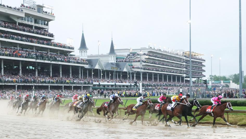 Photo of History About Kentucky Derby And Its All Information