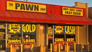 Photo of Adelaide Pawn Shop | Knowledge Base Information