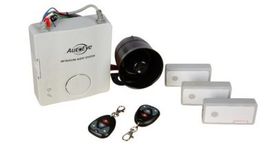 Photo of How Motion Detector Improve Your Home Security