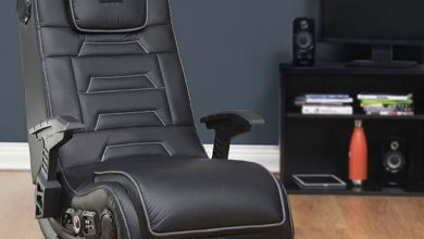 Photo of 5 Tips To Choose The Best Gaming Chair