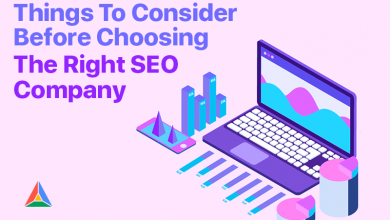 Photo of Checklist Before Choosing The Right SEO Company