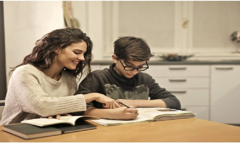 How To Optimise Your Child's Learning Curve?