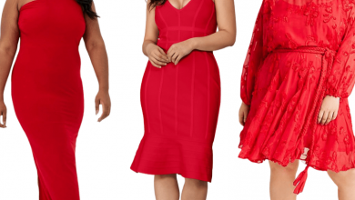 15 Plus Size Dresses for Women