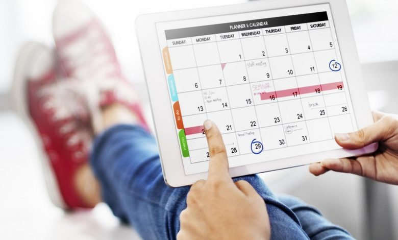 7 Tips to Create an Efficient Work Schedule