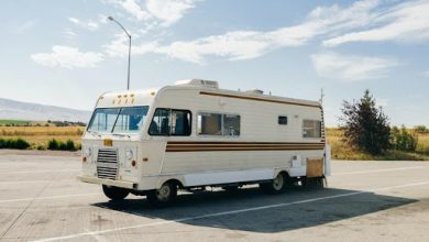 Ultimate RV Packing List for a First Time Camper